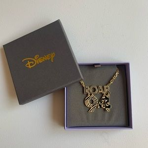 Couture Kingdom The Lion King Necklace